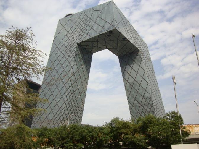 Rem Koolhaas y la arquitectura moderna – Documental Online