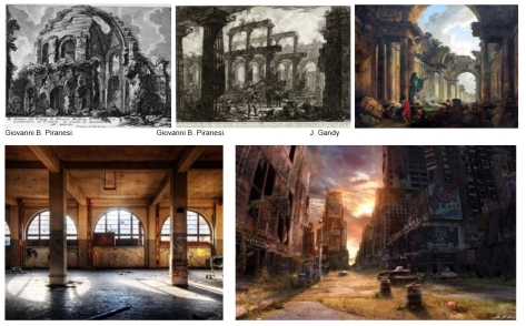 Imagenes piranesi intro